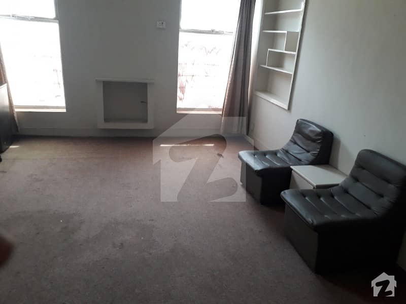 1 Fully Furnished Room Is Available For Rent In Cantt