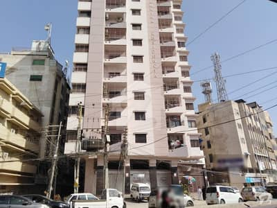 Brand New 2nd Floor Apartment For Sale Near Baloch Colony