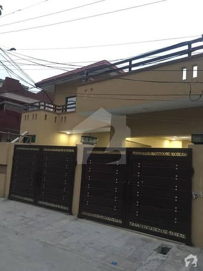 8 Marla Beautiful Double unit house for Sale
