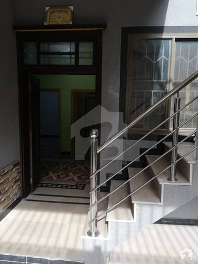 New House For Sale In Wakeel Colony Rawalpindi