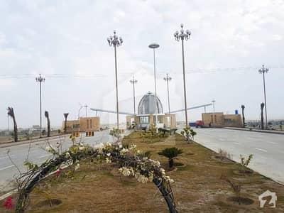8 Marla Commercial File For Sale In Gwadar Golf City