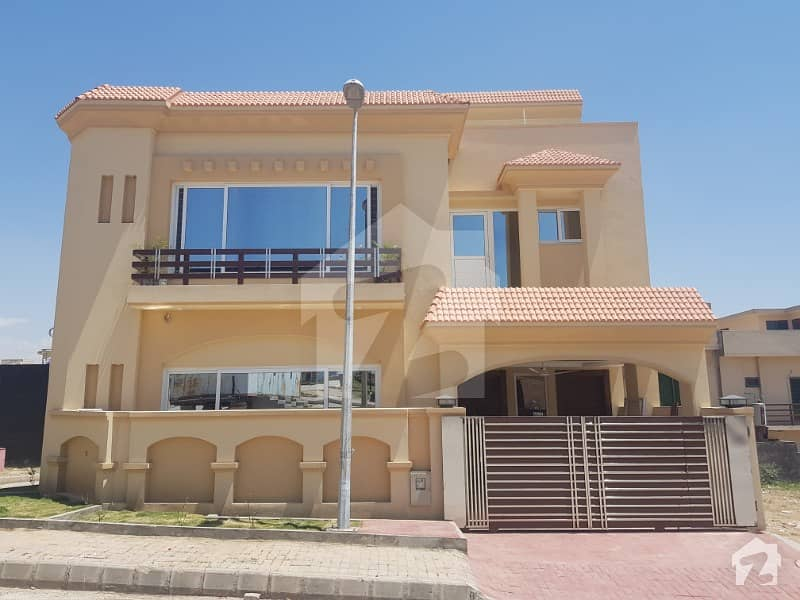 Corner Double Boulevard Well Constructed House For Sale With Imported Stuff Outstanding Location