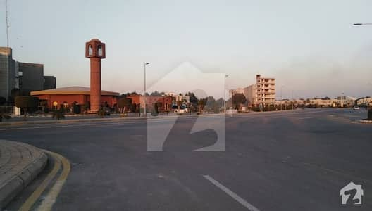 Super Hot New Deal 5 Marla Plot In Eastern District Bahria Orchard Phase 1 Lahore