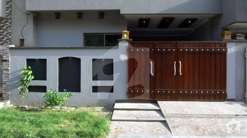 Triple Storey Prime Location House For Sale At Near Eden Chowk College Road Lahore