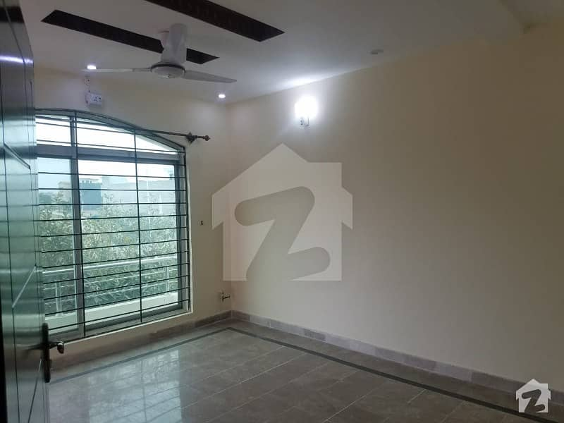 Safari Valley 7 Marla Double Storey House For Rent