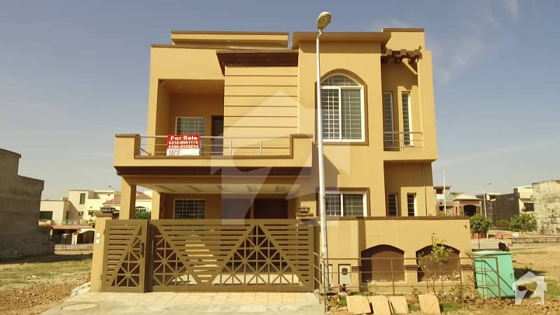 House Is Available For Sale In Bahria Town Phase 8 Safari Valley Usman Block