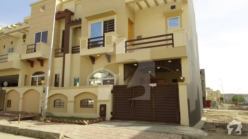 House Is Available For Sale In Bahria Town Phase 8 Safari Valley Ali Block