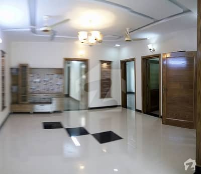 30x60 Upper Portion For Rent In G-13 Islamabad