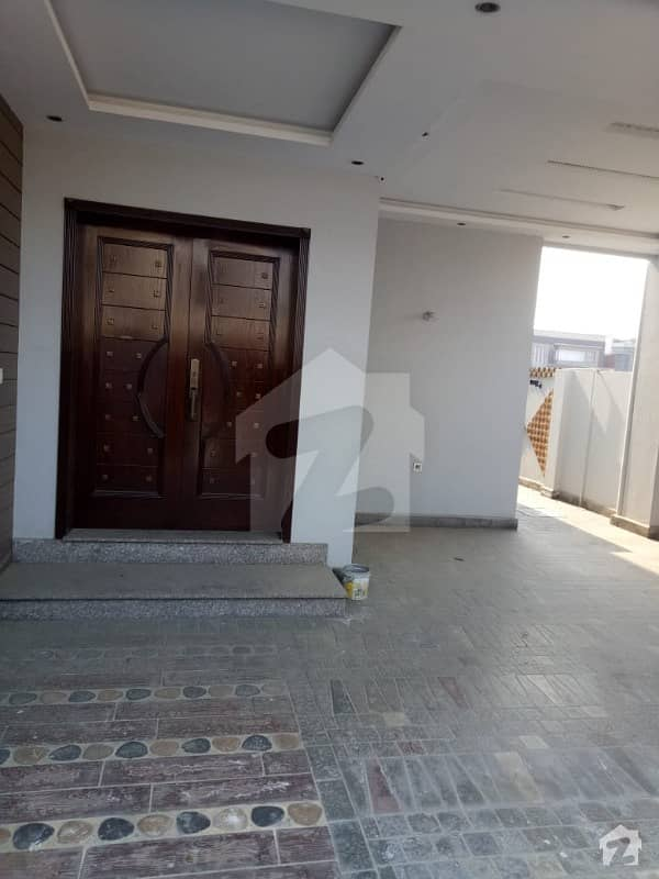 10 Marla Full House Is Available For Rent Located In Phase 6 DHA Defence