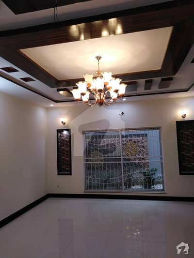 NASHEMAN IQBAL PH 1. 10 MARLA NEWLY HOUSE FOR SALE