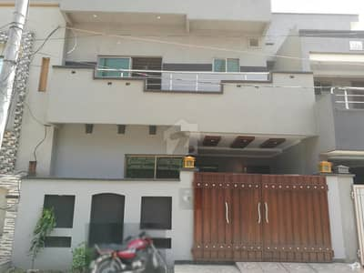 Triple Storey House For Sale Near Eden Chowk College Road Lahore