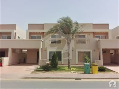Villa For Sale In In Precinct 10 With Key Bahria Town