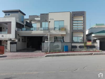 Double Story Double Unite With Basement House Is Available For Sale