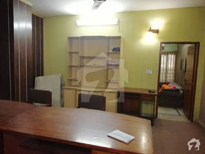 4th Floor Furnished Flat Is Available For Rent
