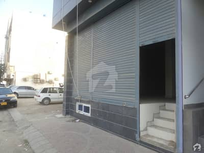 Brand New Ground Floor Shop For Rent In DHA Big Bukhari Commercial Phase 6
