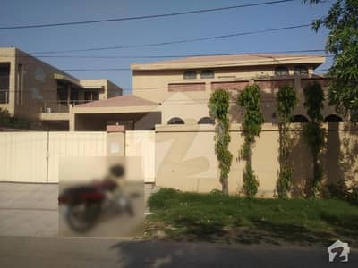 DHA Phase 2 1Kanal House 5 Beds Ideal For 2 Families