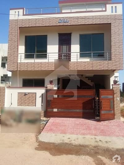 Brand new corner house for sale