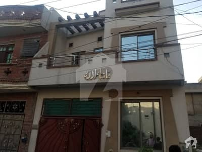 5 Marla Double Storey House For Sale B2 Block