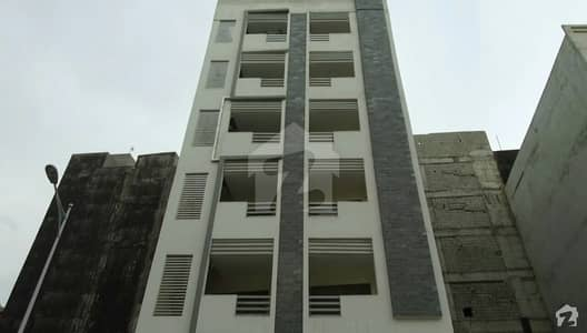 2 Bed Ultra Luxury Next Gen. High End Fully Equipped Apartment Is Available For Rent In Civic Center Bahria Town Phase 4