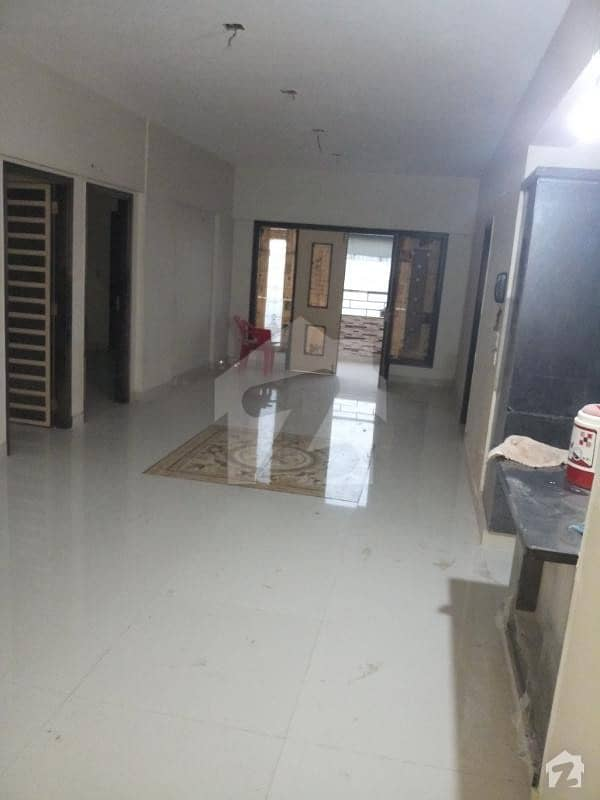 A Brand New 4 Room Flat For Rent At Muslimabad Opposite Parda Park