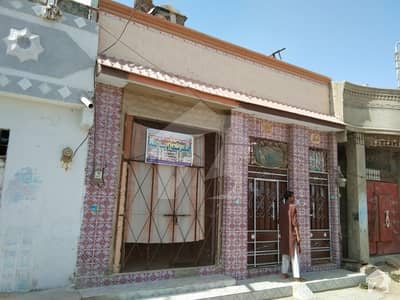 House Is Available For Salein 7 B Surjani Town