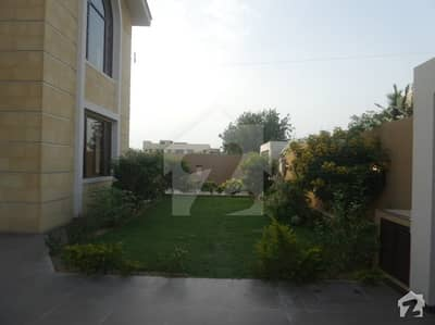 1000 Sq Yard Brand New 2 Unit Bungalow For Rent