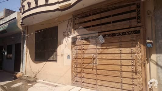 House Is Available For Sale In Raja Town Khanna Rawalpindi