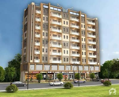 Apartment For Sale In Ayesha Tower