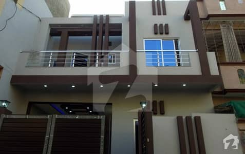 5 Marla Brand New House For Sale In A1 Block Of Johar Town Phase 1