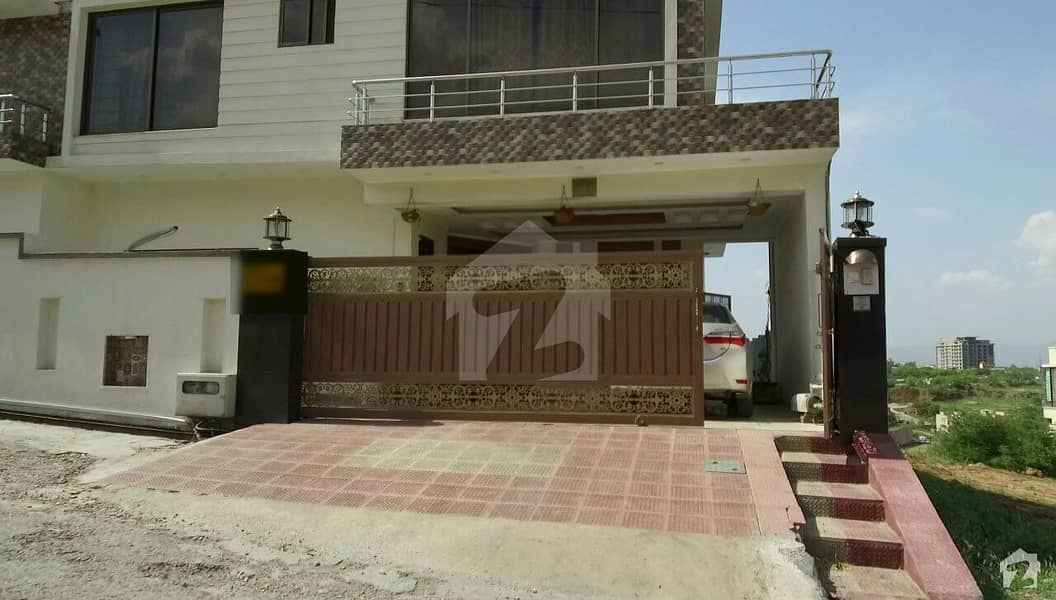19 Marla Marla House Is Available For Sale In Sector B1 Dha Phase 1 Islamabad