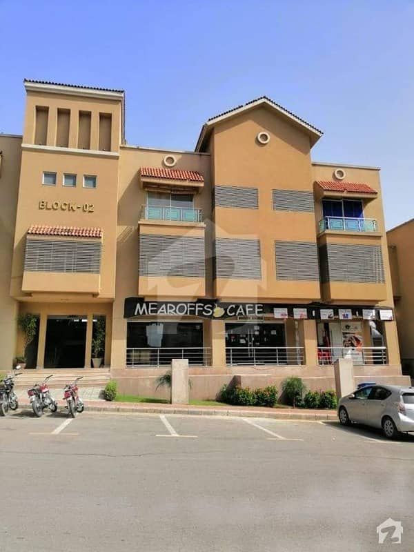 Brand New Vip Location 1500 Sq Feet Apartment For Sale