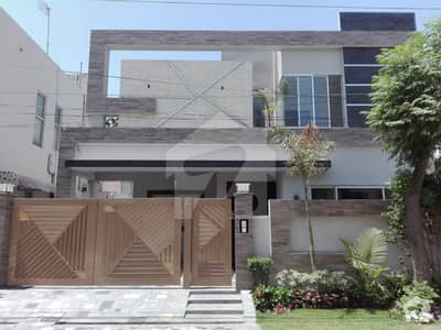 Double Storey House With Basement IS Available For Sale