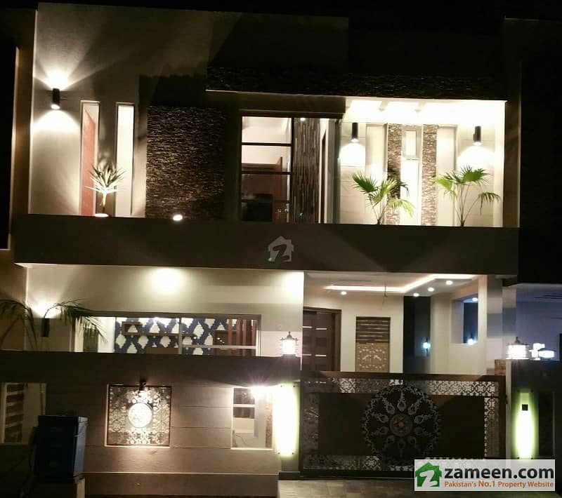 Dha Phase 6 5 Marla House For Sale With Beautiful Front Elevation Dha Phase 6 Block D Dha Phase 6 Dha Defence Lahore Id5261435 Zameen Com