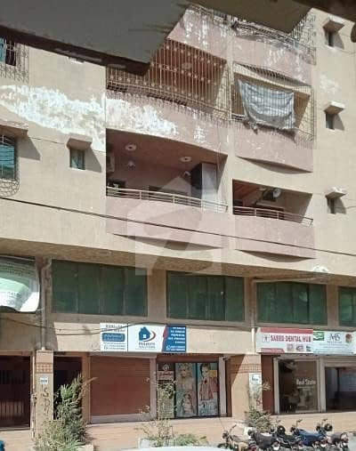 Upper Portion 2200 Sq Feet For Rent
