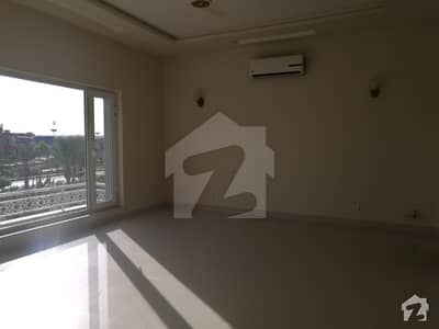 Corner Kanal  Extra Land Park Face House Available For Sale