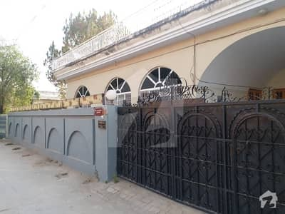 House For Sale In Sher Zaman Colony