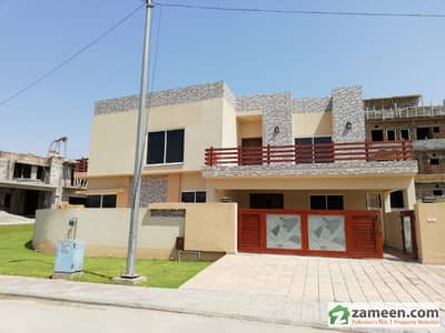 Very Exclusive Boulevard 6 Bedroom 1 Kanal House For Sale