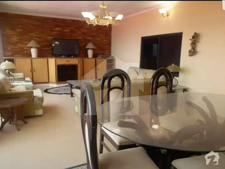 4 Bedroom Beautiful House For Rent In Murree