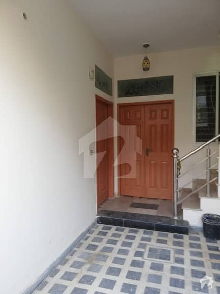 Ground Floor 4.5 Marla For Rent