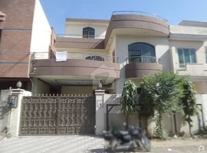 A Well Maintained House Is Available For Sale