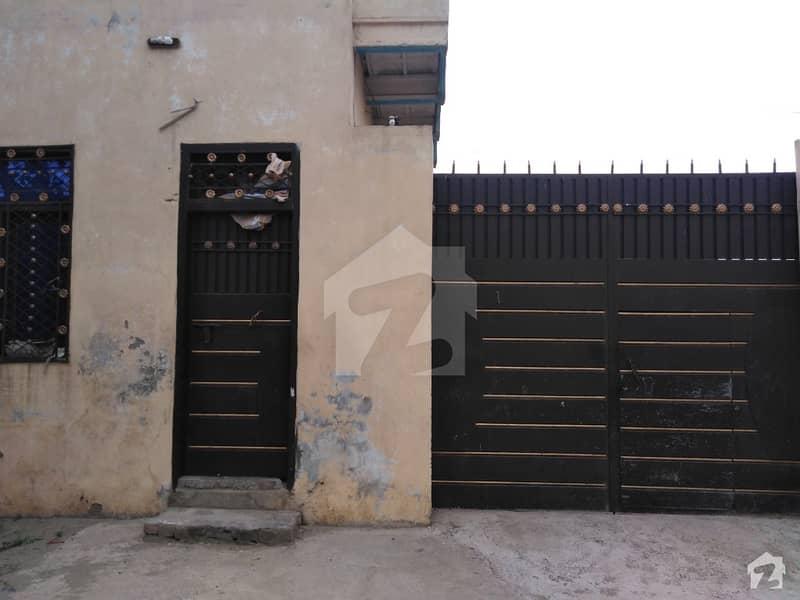 House For Sale New City Home Back Side Of Kalo Khel
