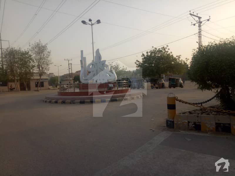 گلشن Zealpak کوآپریٹو ہاؤسنگ سوسائٹی حیدر آباد میں 6 کمروں کا 6 مرلہ مکان 1. 3 کروڑ میں برائے فروخت۔