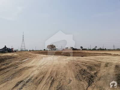 Installment Own Plot File Is Available For Sale