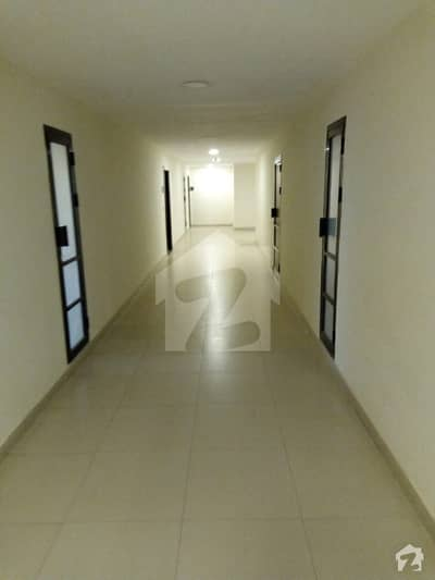 2 Beds Brand New Apartment With Key In Bahria Town Karachi
