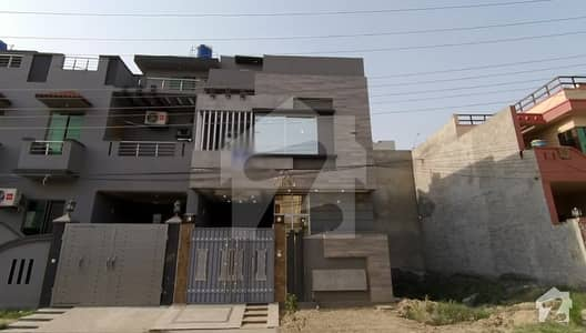 3 Marla Brand New House Is Available For Sale In B Block Of Bismillah Housing Scheme