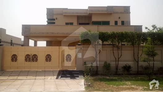 1 Kanal Bungalow For Rent In DHA Phase 6 At Good Location