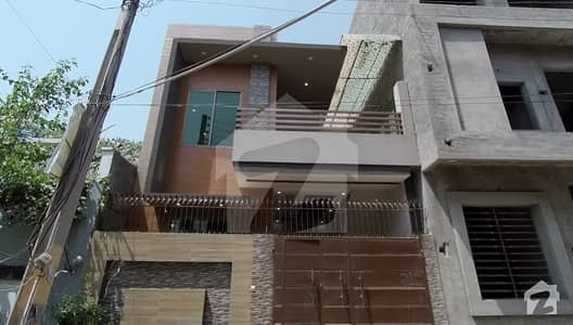 5 Marla Brand New House Is Available For Sale In Lahore Medical Housing Society