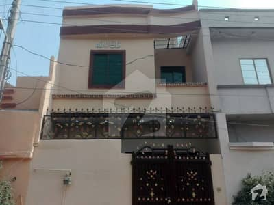 3 Marla Double Storey House For Sale In A Block Of Al Rehman Garden