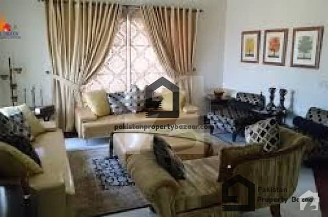 Home Available In Defence Islamabad