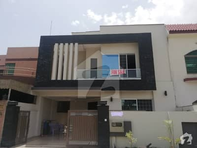 Bahria Town Rawalpindi 10 Marla House Is Available For Sale